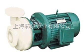 PF型耐腐蚀化工离心泵