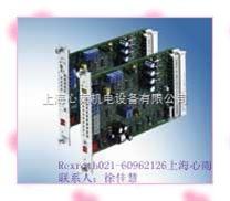 特价销售VT-VSPA2-50-1X/T1力士乐放大板