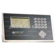 不锈钢地磅仪表,不锈钢电子地磅显示器,不锈钢数字地磅显示器