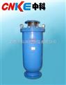 KP快速排气阀﹎QB1单口自动排气阀﹎scar污水复合式排气阀﹎PQ42X复合式高速排气阀