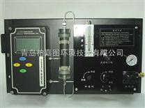 總代直銷GPR-2500AIS現場本安型氫中氧分析儀及分析方案