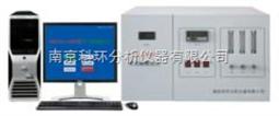 荧光硫含量测定仪