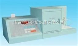 微机砷含量测定仪
