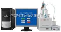 JXD-1型微机碱性氮测定仪
