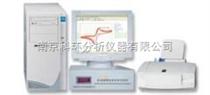 MEC-12B型多功能微机电化学分析仪
