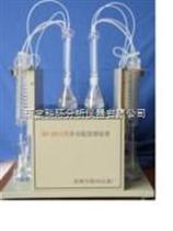 KH-2011型多功能蒸馏装置