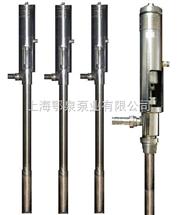 FY氣動漿料泵