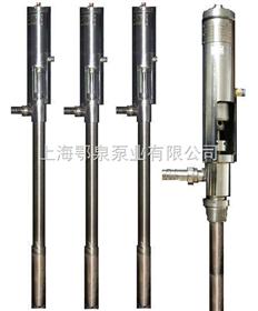 FY气动浆料泵