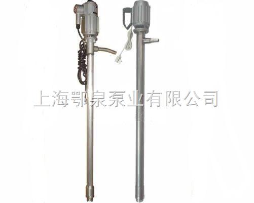 立式防爆油泵