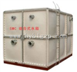 SMC组合式玻璃钢水箱-SMC模压组合式玻璃钢水箱厂家-玻璃钢水箱