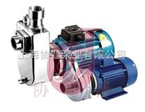 HBF、HBFX、HB、HBX不锈钢耐腐蚀泵
