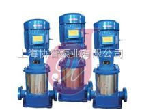 GDL系列多级管道泵