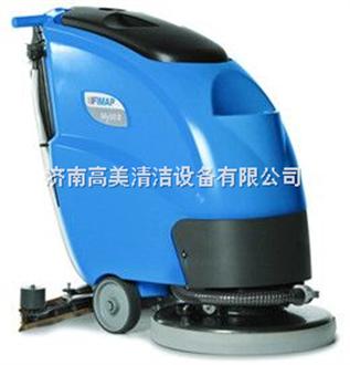 MY50B手推式洗地机|电瓶式洗地机