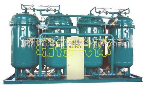 工业制氧成套设备