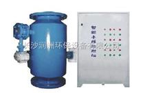全智动PCC水质处理站