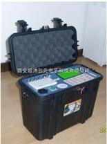 便攜式煙氣煙塵分析儀(煙塵+O2+SO2+CO+CO2+H2S+NO2)