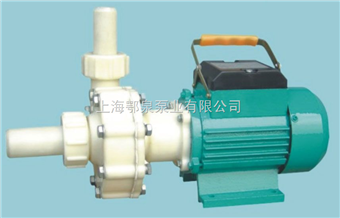 FS塑料离心泵