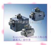 力士乐电磁阀4WE10E3X/CW230N9K4特价处理