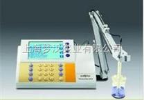 賽多利斯專業型pH計/電導計/離子計PP-25-P11,德國賽多利斯pH計/電導計/離子計