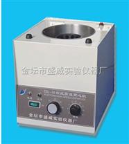 YXJ-2、TGL-16台式高速电动离心机