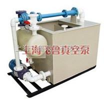 RPP系列-水喷射真空机组(中国 上海 生产厂家)