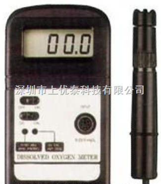 TN2509溶氧計,溶氧分析儀,DO分析儀