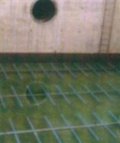 硅橡胶曝气器