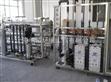 電子、電路工業超純水設備