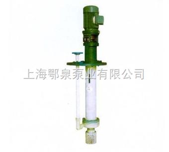 FYS氟塑料液下泵
