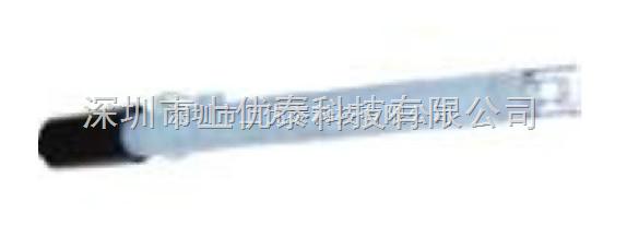 玻璃pH復合電極,塑殼pH復合電極