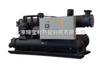 污水源热泵空调