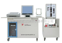 TX-HW1型 電弧紅外碳硫分析儀