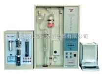 TX-CS3D-1 智能碳硫高速分析儀