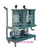 (超压报警)三级液压油过滤加油机