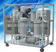 高效液压油固体杂质过滤机,液压油真空过滤机