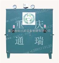 YL封闭式液压油过滤加油机