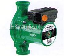 威乐循环增压泵小型供暖屏蔽管道泵