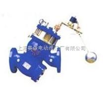 电磁遥控浮球阀,水箱电磁遥控浮球阀、水位电磁浮球