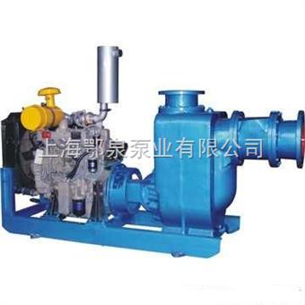 ZCSB柴油机自吸泵