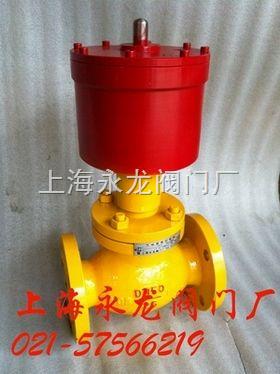 氨气紧急切断阀广泛应用于化工危险品管道,供气管网系统,燃气热能工厂图片