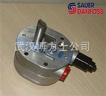 萨奥PV22补油泵