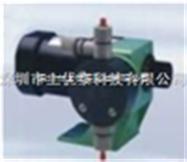 CREEDA机械隔膜计量泵,科力达机械隔膜计量泵