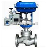 ZJHP(M)精小型气动薄膜单座(套筒)调节阀