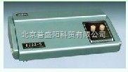 F732-S双光束数显测汞仪