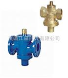 ZL47F上海JSLP进口铜制丝扣平衡阀,进口流量平衡阀.进口黄铜流量平衡阀