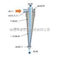 旋流式油水分离器