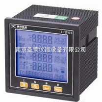 LCD液晶数显多功能电力压力仪表