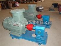 点火油泵,增压燃油泵耐磨性能强