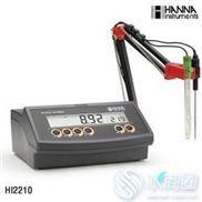 供应意大利哈纳HI2211实验室PH计,HI2211实验室酸度计,HI2211