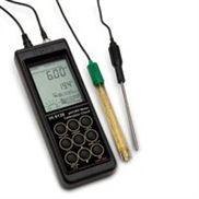 供应意大利哈纳HI9126便携式PH计,HI9126便携式ORP测定仪,HI9126